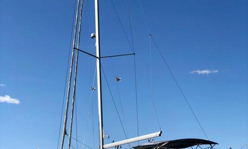 Image of Beneteau Oceanis 55 for sale in France for €420,000 (£363,879) CANET EN ROUSSILLON, , France