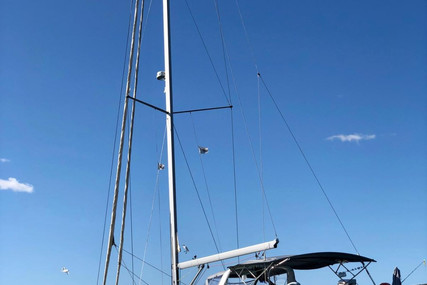 Beneteau Oceanis 55 for sale in France for €420,000 (£362,150)