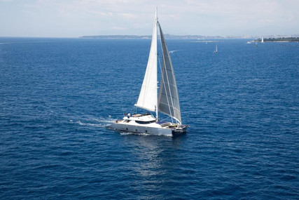 CUNEO MARINE S/Y HUTIANE for sale in France for €5,450,000 (£4,691,885)