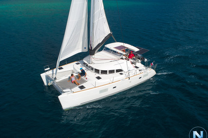 Lagoon 380 for sale in France for €234,500 (£203,113)