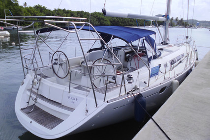 Jeanneau Sun Odyssey 44i for sale in Martinique for €98,400 (£85,582)