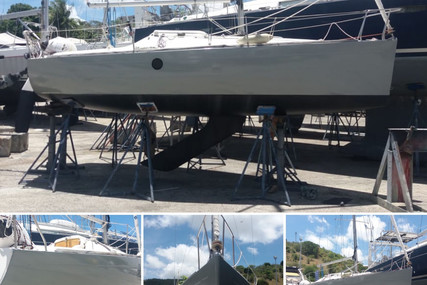 Beneteau First 210 Spirit for sale in Martinique for €9,900 (£8,607)