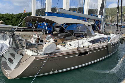 Jeanneau YACHTS 57 for sale in France for €379,500 (£328,705)
