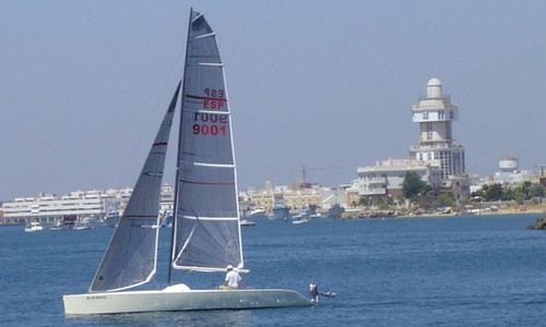 Image of JS 9000 for sale in Spain for €16,500 (£14,119) Puerto Banús, Marbella, , Spain