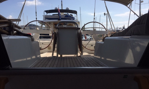 Image of Jeanneau YACHTS 57 for sale in Italy for €360,000 (£309,928) Sanremo, , Italy