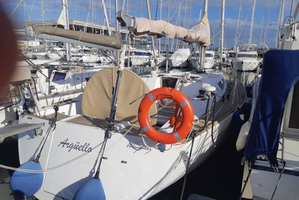 Wauquiez CENTURION 45 S for sale in Spain for €158,000 (£136,230)