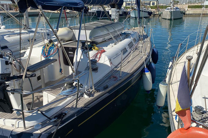 Dufour Yachts 40 E Performance for sale in Spain for €89,000 (£76,620)