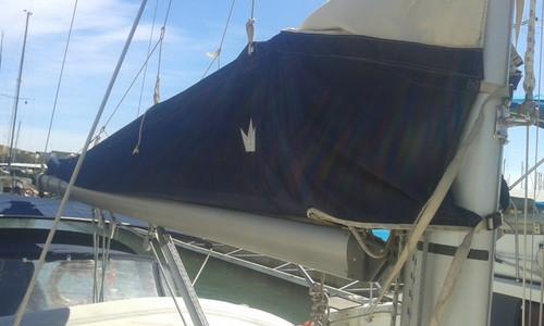Image of Beneteau Oceanis 393 for sale in Spain for €85,000 (£73,927) Spain