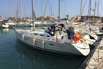 Beneteau Oceanis 393 Clipper for sale in Spain for €85,000 (£73,176)