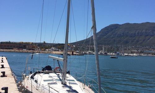 Image of Beneteau Oceanis 393 Clipper for sale in Spain for €85,000 (£73,795) Denia, , Spain