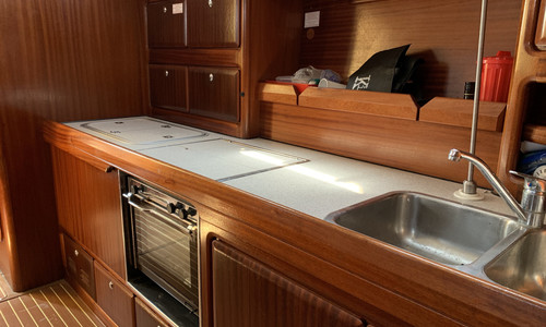 Image of Bavaria Yachts 42 for sale in Spain for €74,000 (£63,272) Valencia, , Spain