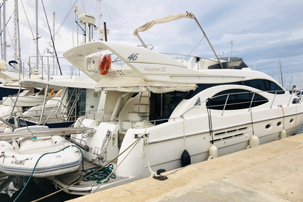 Azimut Yachts 46 for sale in Spain for €169,000 (£145,722)