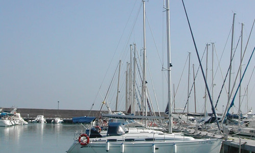 Image of Bavaria Yachts 33 Cruiser for sale in Spain for €66,900 (£57,682) Valencia, , Spain