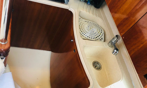 Image of Azimut Yachts 46 for sale in Spain for €169,000 (£144,781) Dénia, , Spain