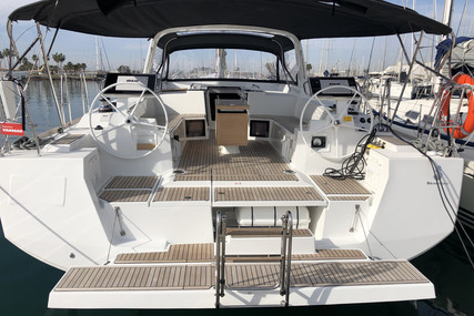 Beneteau Oceanis 55.1 for sale in Spain for €530,000 (£461,307)