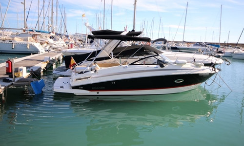 Image of Bayliner 742 Cuddy for sale in Spain for €60,000 (£51,654) Denia, , Spain