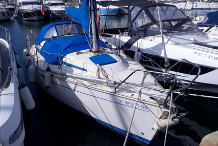 Bavaria Yachts 30 Plus for sale in Spain for €30,000 (£25,868)