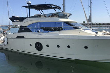 Beneteau MC 6 FLY for sale in Spain for €950,000 (£817,866)