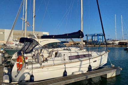 Beneteau Oceanis 31 for sale in Spain for €66,000 (£57,402)