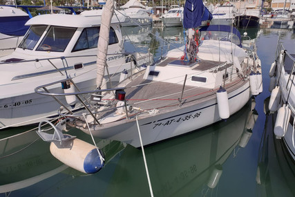 Belliure 30 for sale in  for €33,000 (£28,410)