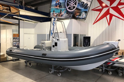 Capelli TEMPEST 625 FISH for sale in France for €39,560 (£34,058)