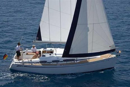 Bavaria Yachts 31 Cruiser for sale in Ireland for €47,000 (£40,435)