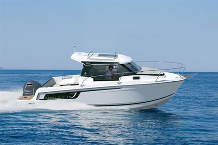 Jeanneau Merry Fisher 695 for sale in Ireland for €79,790 (£69,272)