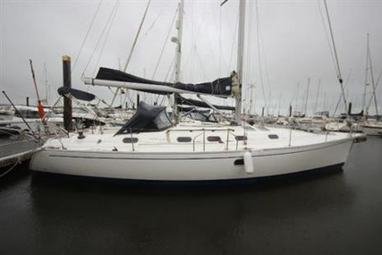 Dufour Yachts Gib Sea 43 for sale in Ireland for €79,000 (£68,115)