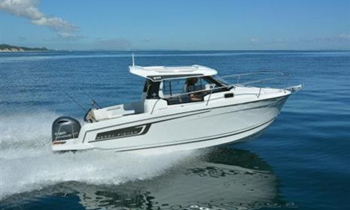 Image of Jeanneau Merry Fisher 695 for sale in Ireland for €79,790 (£69,272) Leinster, Dublin, , Ireland