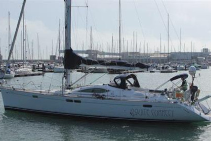 Jeanneau Sun Odyssey 54 DS for sale in Ireland for €207,500 (£178,078)