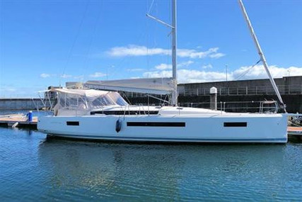 Jeanneau Sun Odyssey 490 for sale in Ireland for €349,000 (£300,073)