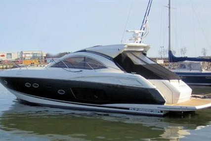 Sunseeker Portofino 48 for sale in Finland for €469,000 (£403,548)