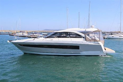Jeanneau Leader 46 for sale in Ireland for €399,000 (£343,675)