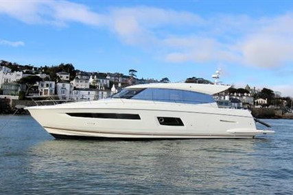 Prestige 560 S for sale in Ireland for €849,950 (£731,719)