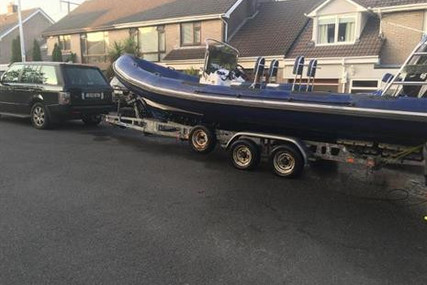 Excalibur 800 for sale in Ireland for €32,000 (£27,514)
