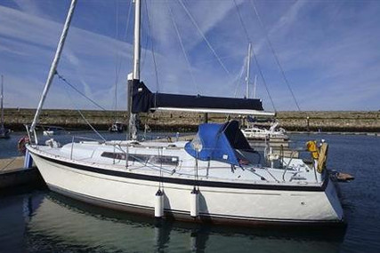 Moody 30 for sale in Ireland for €22,500 (£19,371)