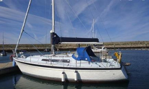 Image of Moody 30 for sale in Ireland for €22,500 (£19,313) Dun Laoghaire, Dun Laoghaire, , Ireland