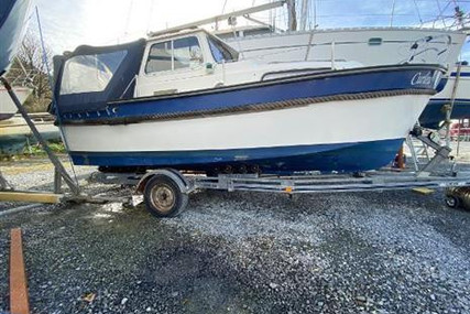 Hardy Marine HARDY 20 FAMILY PILOT for sale in Ireland for €13,950 (£12,010)
