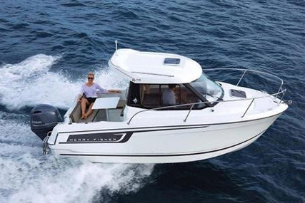Jeanneau Merry Fisher 605 for sale in Ireland for €54,490 (£47,364)