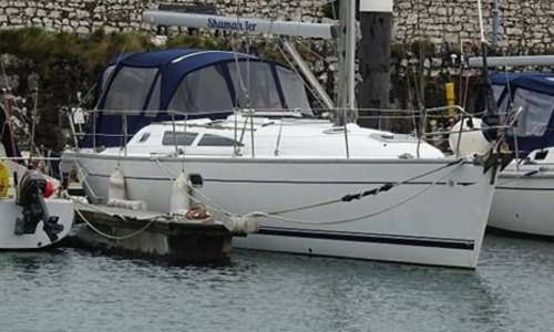 Image of Jeanneau Sun Odyssey 40 for sale in United Kingdom for €84,950 (£73,884) Belfast, Belfast, , United Kingdom