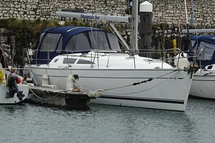 Jeanneau Sun Odyssey 40 for sale in United Kingdom for €84,950 (£73,133)