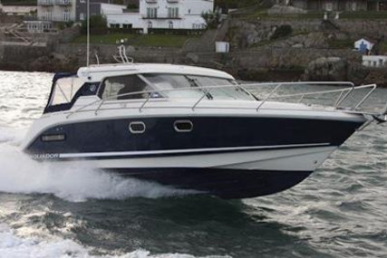 Aquador 26 HT for sale in Ireland for €84,900 (£73,556)