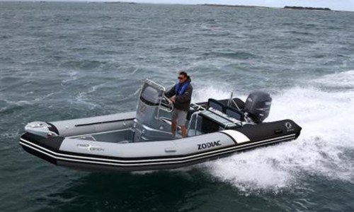 Image of Zodiac PRO OPEN 650 for sale in Ireland for €64,450 (£55,456) Leinster, Dublin, , Ireland