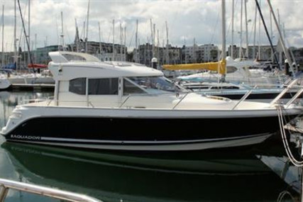 Aquador 28 C for sale in Ireland for €99,000 (£85,771)