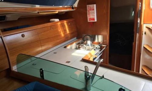 Image of Jeanneau Sun Odyssey 40 for sale in Ireland for €89,950 (£78,232) West Cork, West Cork, , Ireland