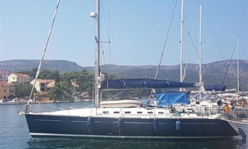Image of Beneteau First 47.7 for sale in Greece for €115,000 (£98,520) Preveza, Preveza, , Greece