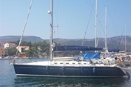 Beneteau First 47.7 for sale in Greece for €115,000 (£99,168)