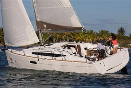 Jeanneau Sun Odyssey 349 for sale in Ireland for €164,685 (£141,895)