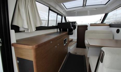 Image of Jeanneau NC 9 for sale in Ireland for €189,900 (£163,006) Leinster, Dublin, , Ireland