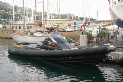 Lomac 10.5 GRAN TURISMO for sale in France for €160,000 (£137,962)